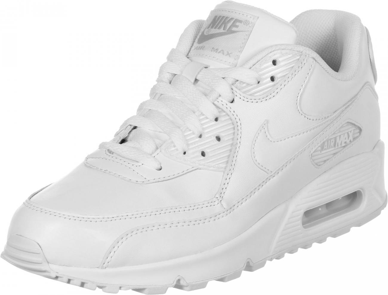 Nike Air Max|Nike Air Max 90 Homme/Femme Blanc - Nike Air Max 90 ...